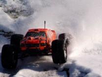 HPI Bullet ST Flux im Schnee 7