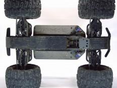 Traxxas E-Maxx - RPM Skid-Plates