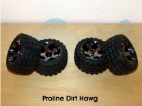 Proline Dirt Hawg