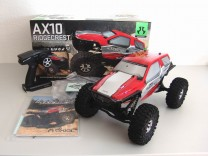 Axial AX10 Ridgecrest