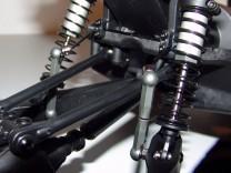 Twin Hammers - Stabilisatoren hinten