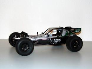 Vaterra Glamis Uno