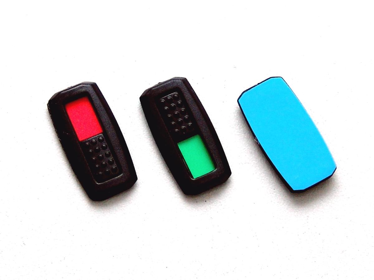 LiPo-Marker