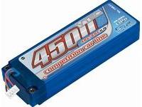 LRP VTEC LiPo 3S 4500