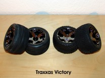 Traxxas Victory