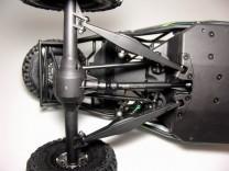 Vaterra Twin-Hammers mit Antriebswelle von JunFac