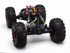 Chassis Axial XR10