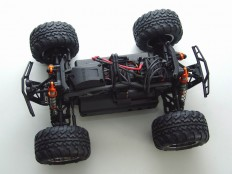 Chassis HPI Savage XS SS (Flux)