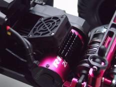 e-MTA Motorkühler