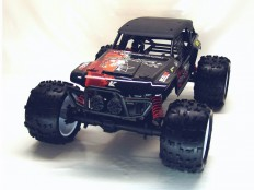 Kyosho FO-XX VE - Front