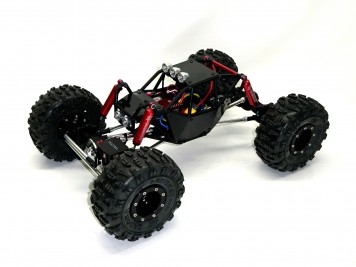 GMade R1 Rock-Buggy