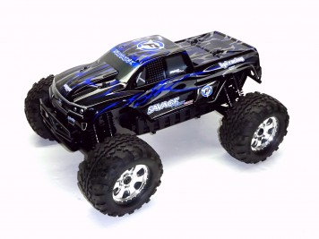HPI Savage Flux 2350