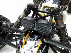 HPI Baja 5B Flux - Scheinwerfer vorne