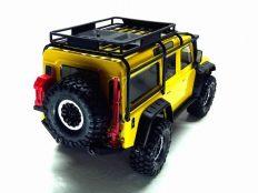 Traxxas TRX-4 Defender (82056-gelb)
