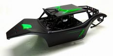 Triton Blade Karosserie mit Plasti Dip