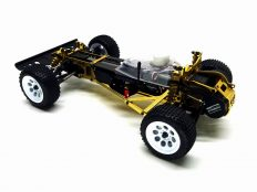 Kyosho Turbo Optima (30619)