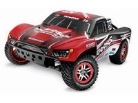 Traxxas Slash 4x4
